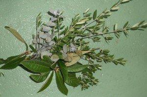 Décoration de NOEL... dans Femmes petitbouquet1-300x199